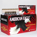 American Eagle Target Ammunition 22 Long Rifle High Velocity 40 Grain Lead Round Nose 500 Round Brick (10 Boxes of 50)