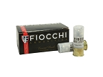 Fiocchi 12 Ga Tactical 00 Buck Shot Box of 10 Low Recoil Rounds