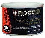 Fiocchi 12 Ga Tactical Canned Heat Sealed 10 Low Recoil Rounds