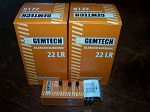 Gemtech Silencer Subsonic 22lr  42 grain 1020 fps-Brick of 500 (10 boxes of 50)