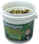 Remington .22 Rimfire Hollow Point, 1400 Golden Bullets Bucket