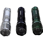 350 Lumen Tactical Flashlight