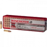 Winchester Super-X 22 lr 40 Grain Plated Power Point 1280 fps 100 Rounds